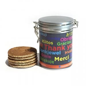Ambachtelijke Amsterdam! Good Cookies stroopwafels. De kwaliteit en smaak van onze stroopwafels zijn bij ons prioriteit. Daarnaast worden ze gebakken met liefde. Dit is uiteraard te proeven!
